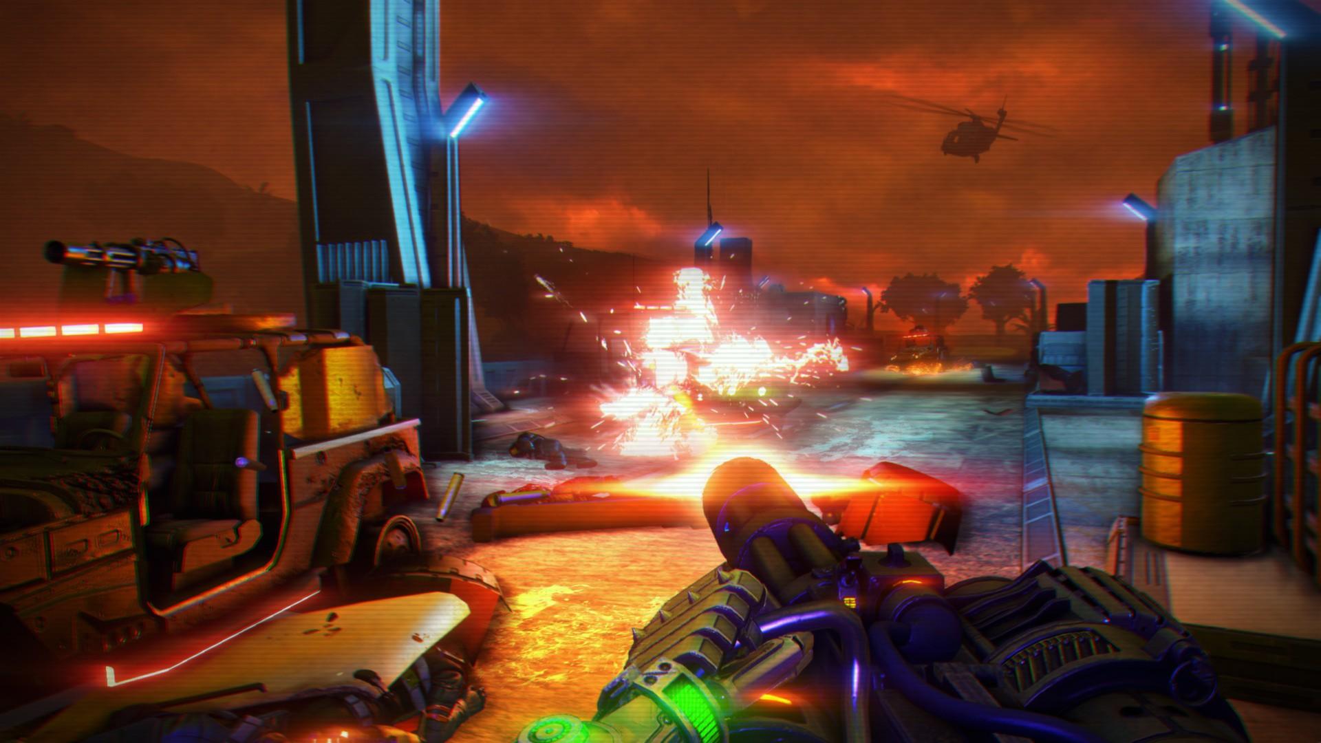 Far Cry 3 Blood Dragon On Steam