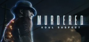 MURDERED: SOUL SUSPECT™ cover art