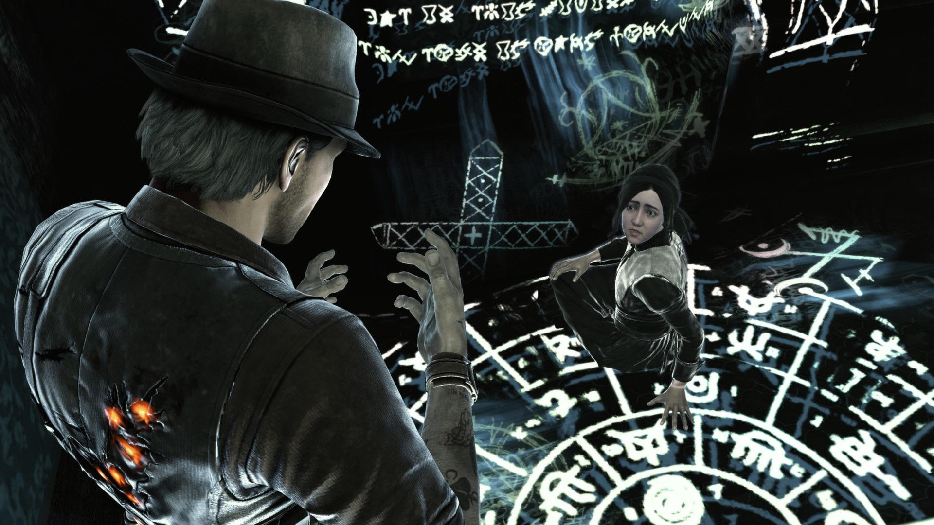 Murdered: Soul Suspect [EUR] [2014|Rus|Eng|Multi7]