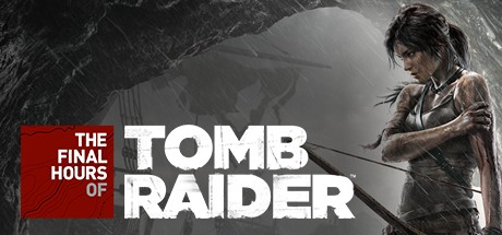 Tomb Raider - The Final Hours Digital Book
