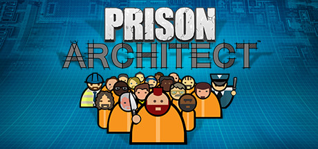 Prison Architect cover image