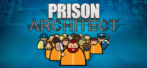 Prison Architect cover art