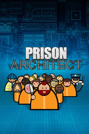 Prison Architect poster image on Steam Backlog