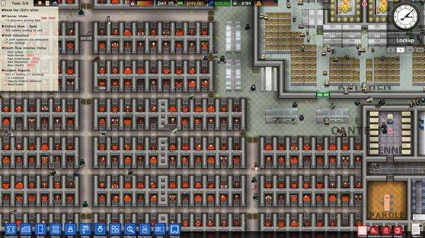 Prison Architect Image 6