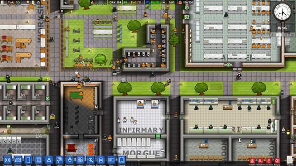 Prison Architect Image 3