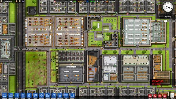 Prison Architect Image 15