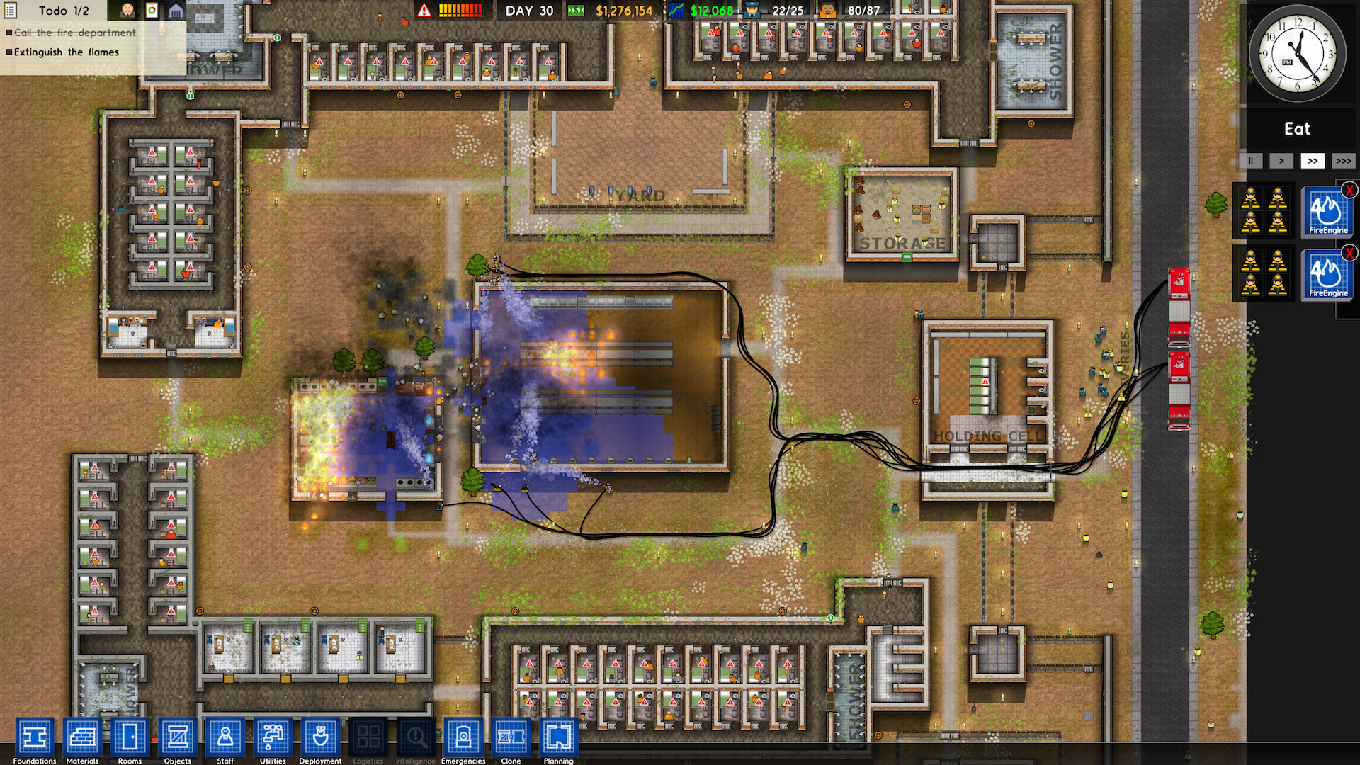 prison architect 2015 download free full