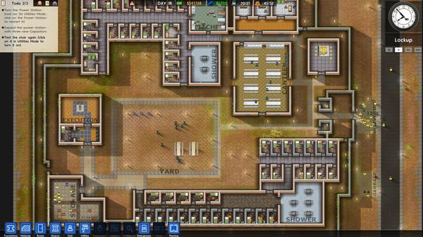 Prison Architect Image 7