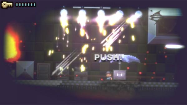 скриншот Wake 5