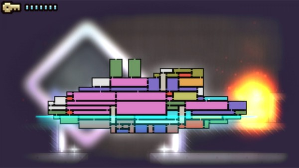 скриншот Wake 3
