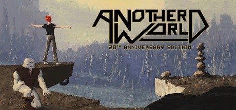 Купить Another World – 20th Anniversary Edition