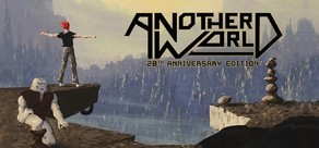 Another World – 20th Anniversary Edition cover art