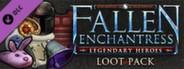 Fallen Enchantress: Legendary Heroes Loot Pack