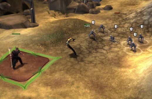 Fallen Enchantress: Legendary Heroes - Loot Pack DLC