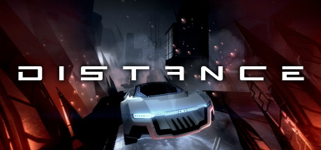 Save 60% on Distance on Steam