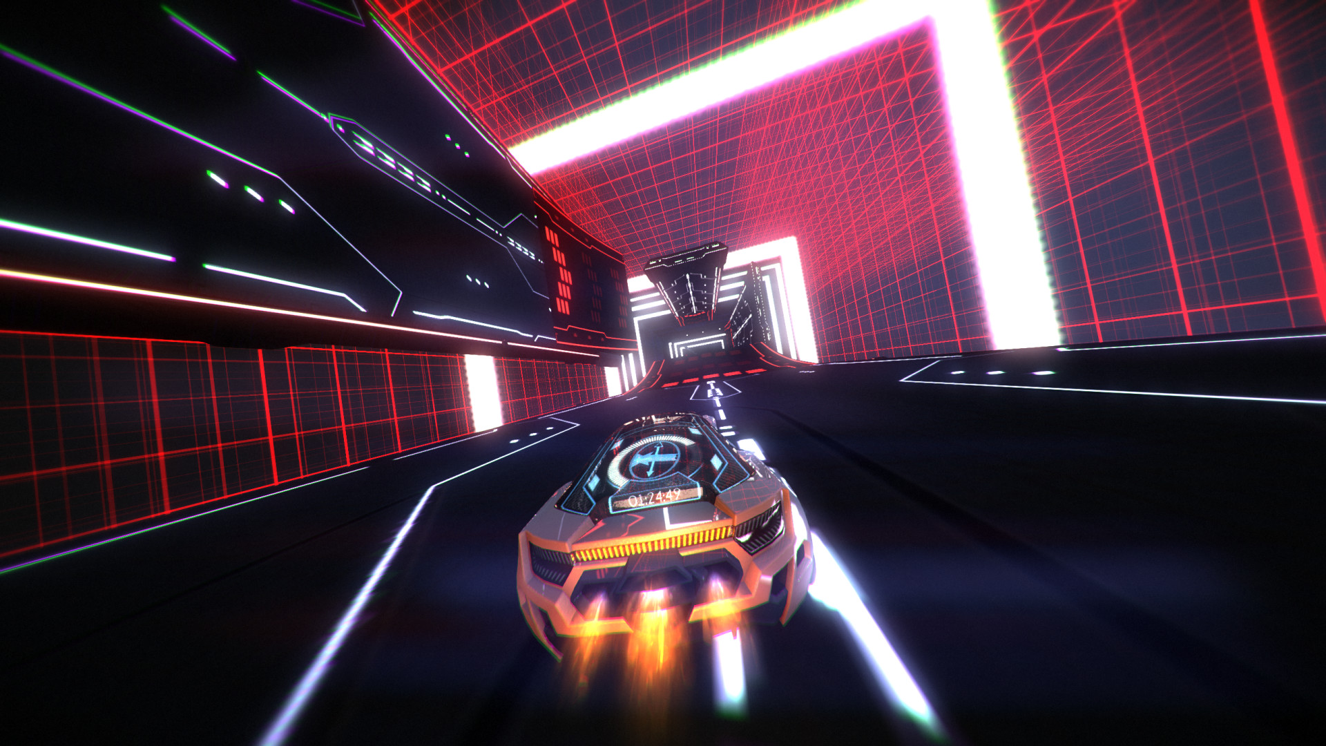 Distance Screenshot 3