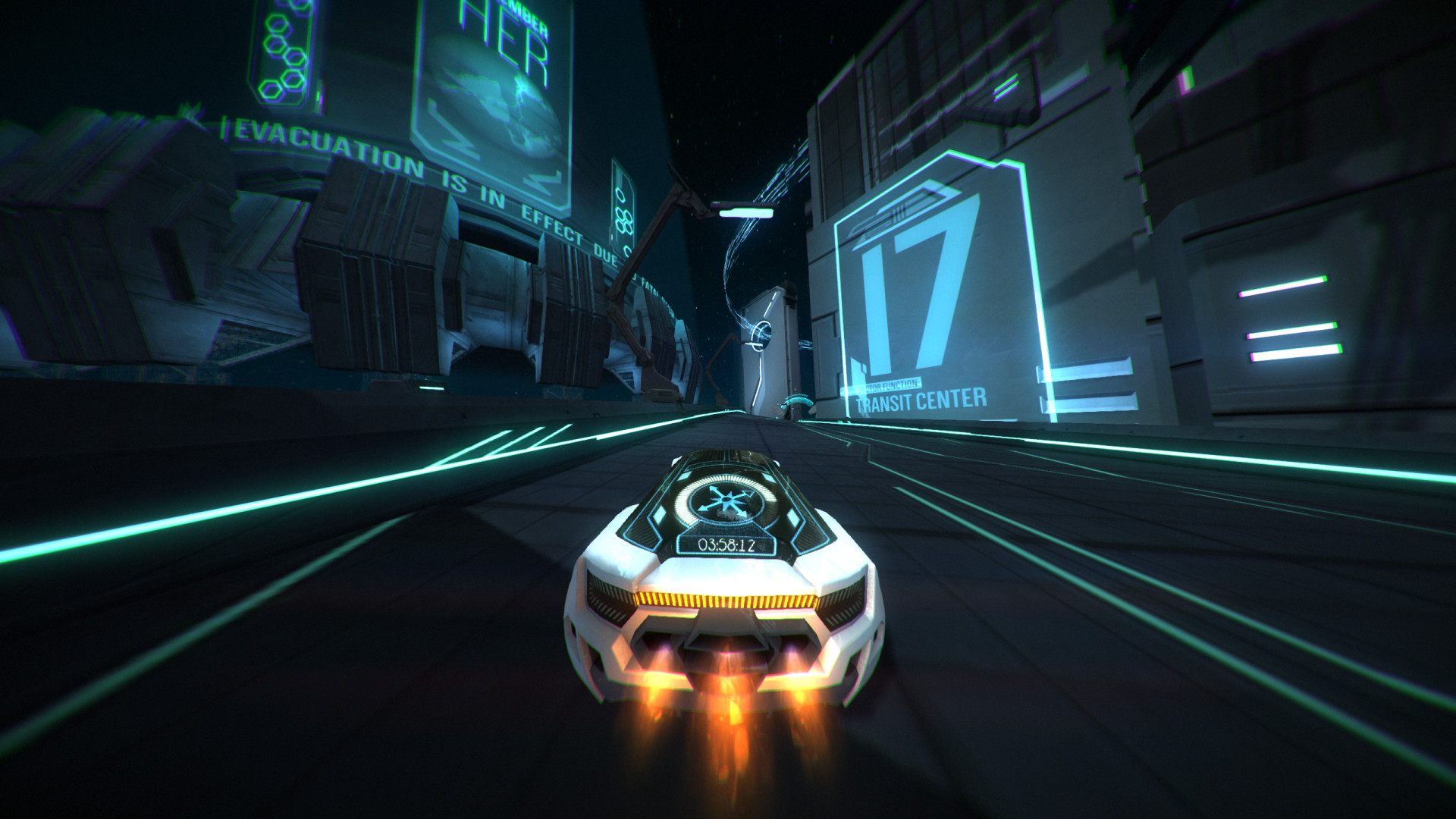 Distance Screenshot 2
