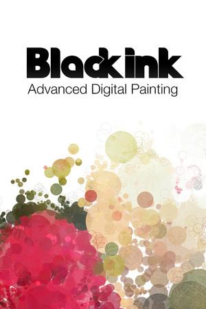 Black Ink poster image on Steam Backlog