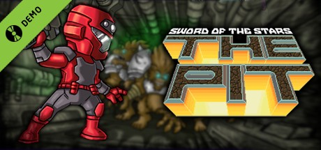 Sword of the Stars: The Pit Demo