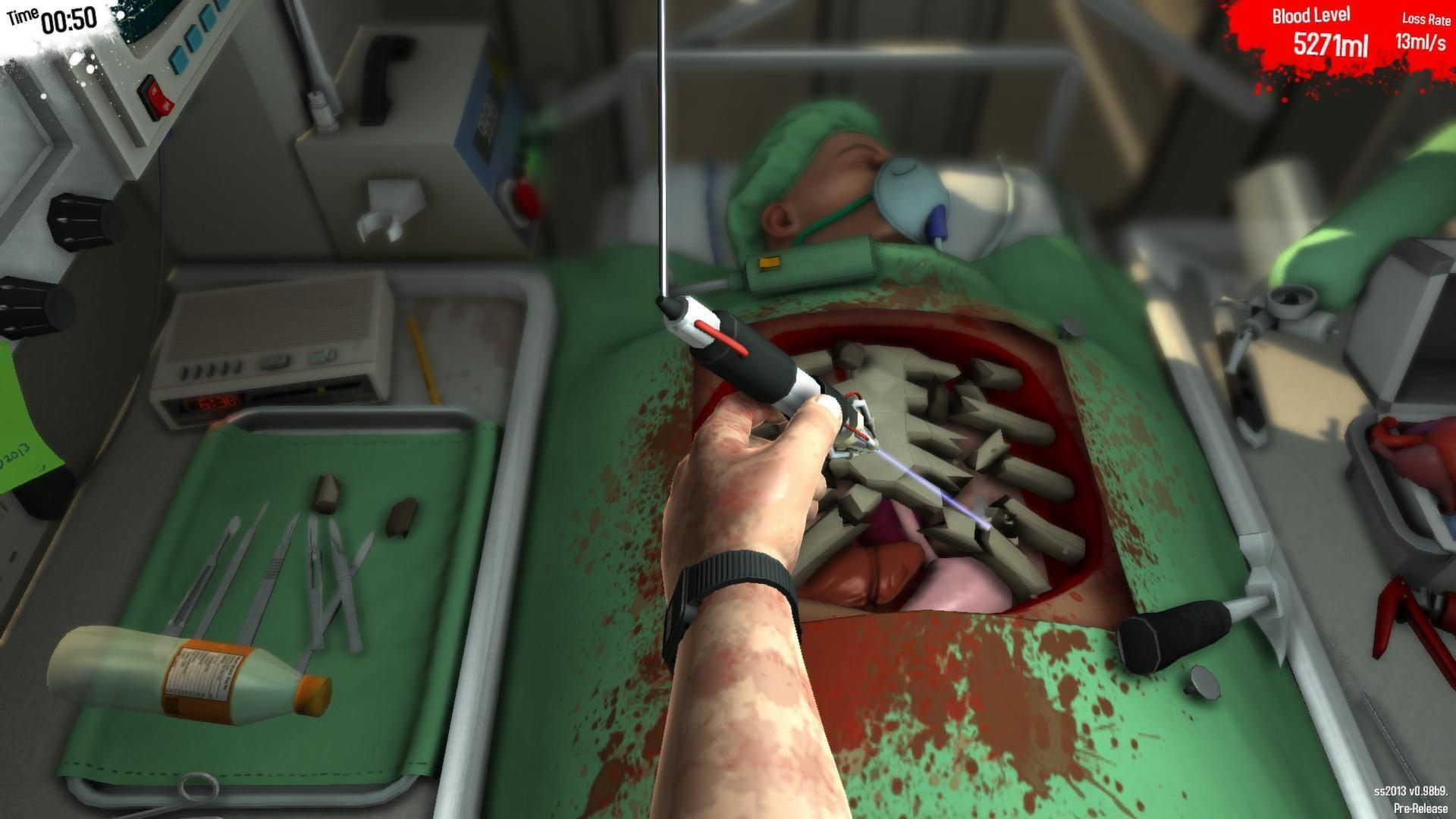 brain surgery simulator apk download