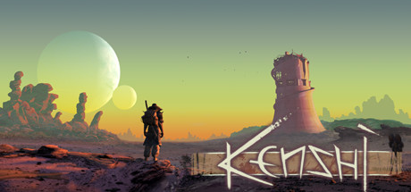 Kenshi on Steam