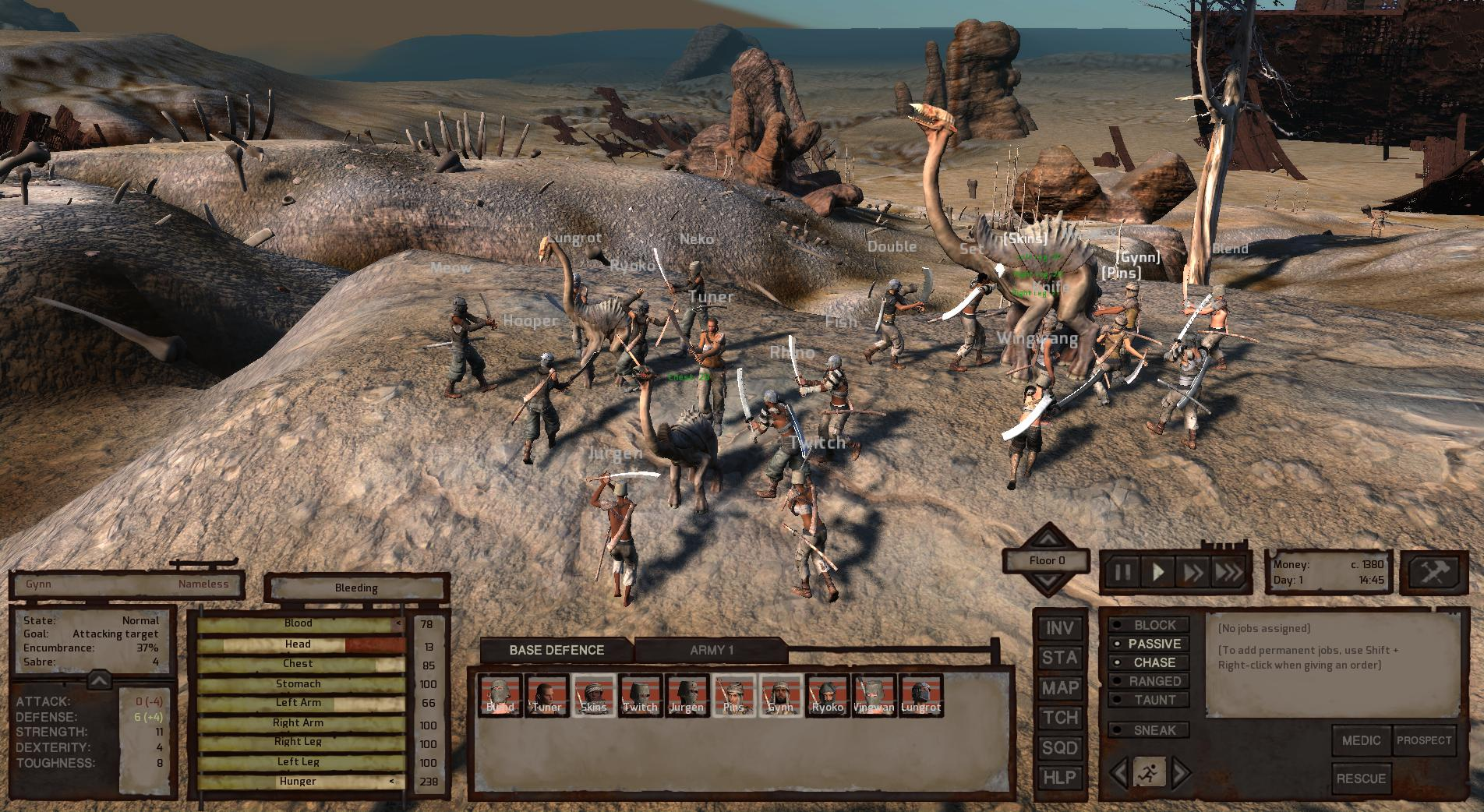 Kenshi Download Free