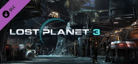 LOST PLANET 3 - Map Pack 1