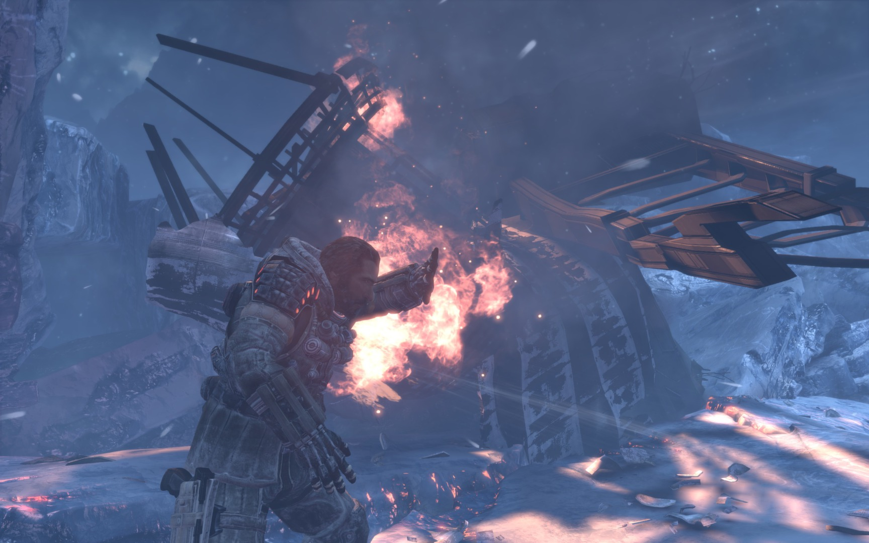 LOST PLANET® 3 - Map Pack 2