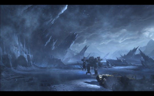 LOST PLANET® 3 - Map Pack 2 (DLC)