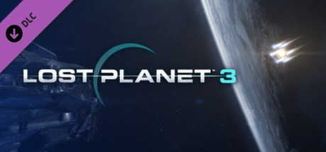 Lost Planet 3: Map Pack 3
