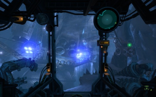 LOST PLANET® 3 - Map Pack 3 (DLC)