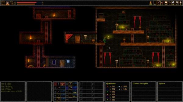 скриншот UnEpic 5