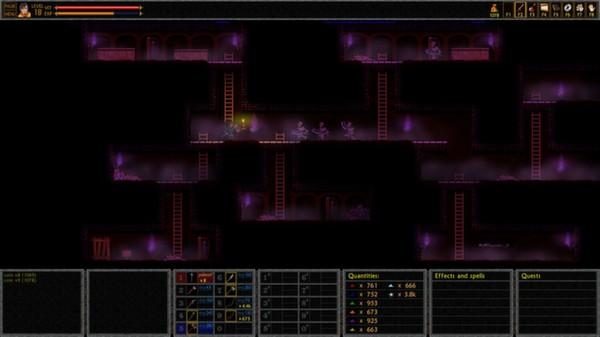 скриншот UnEpic 4