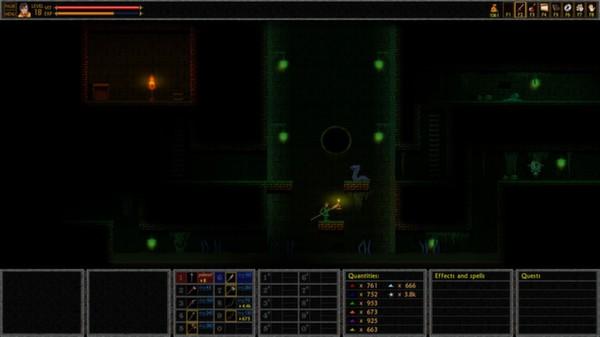 скриншот UnEpic 3