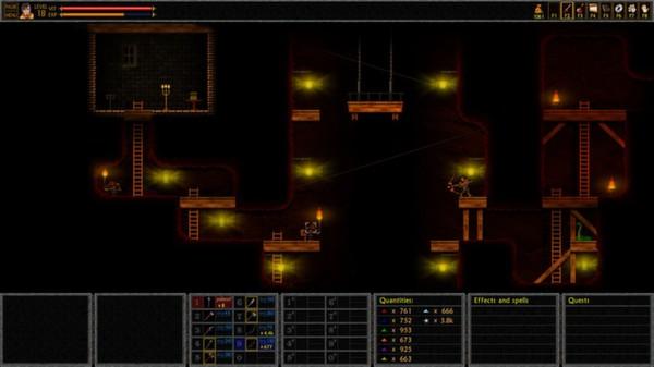 скриншот UnEpic 2