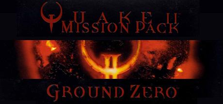 QUAKE II Mission Pack: Ground Zero