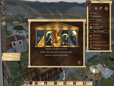скриншот Imperium Romanum Gold Edition 0