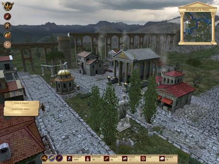 скриншот Imperium Romanum Gold Edition 1
