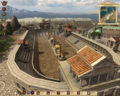 скриншот Imperium Romanum Gold Edition 3