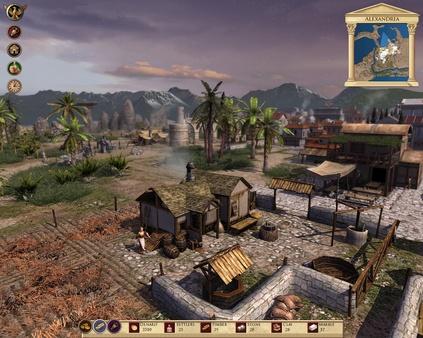 скриншот Imperium Romanum Gold Edition 5