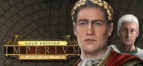 Imperium Romanum: Gold Edition cover art