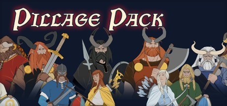 The Banner Saga: Factions - Pillage! Pack