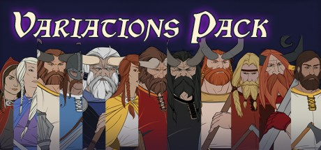 The Banner Saga: Factions - Variations Pack