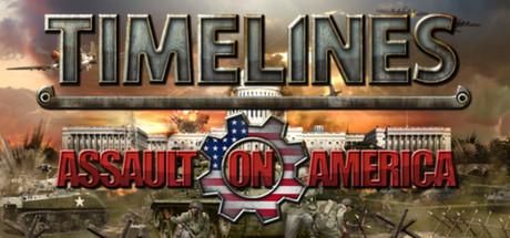 Timelines: Assault on America Thumbnail