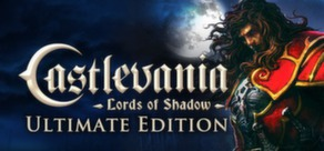 Castlevania: Lords of Shadow - Ultimate Edition cover art