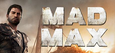 MAD MAX Аккаунт Steam с почтой