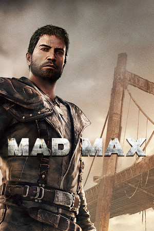 Mad Max poster image on Steam Backlog