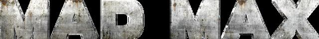 Mad Max - Steam Backlog