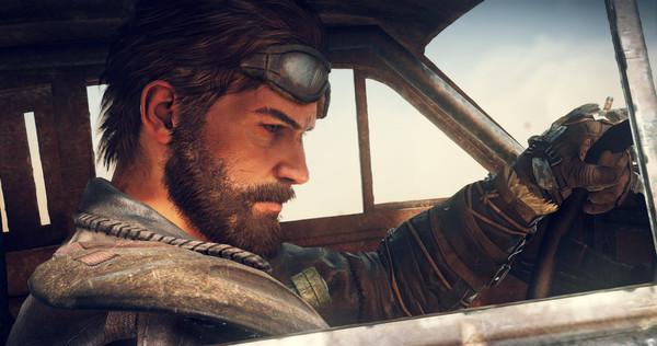 Скриншот №5 к Mad Max