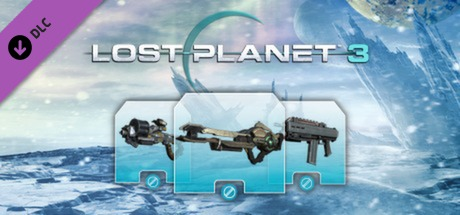 Купить LOST PLANET® 3 - Punisher Pack (DLC)